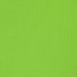 Athletic Mesh Knit Neon Lime Fabric