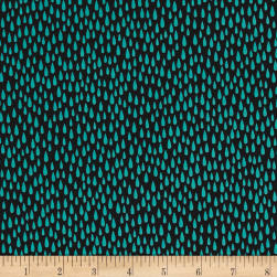 Kaufman Paintbox Pacific Raindrops Breakers Fabric