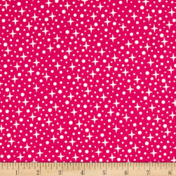 Kaufman Paintbox Rhoda Ruth Celestial Valentine Fabric