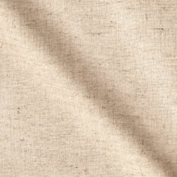 Telio Avellino Stretch Linen Oatmeal Fabric