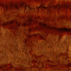 Shannon Luxury Faux Fur Canadian Husky Amber Fabric
