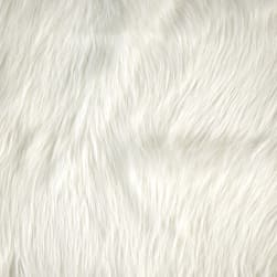 Shannon Artic Fox Ivory