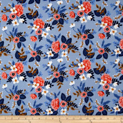 Cotton + Steel Rifle Paper Co. Les Fleurs