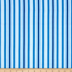 Sweet Tea Stripe Delft Fabric