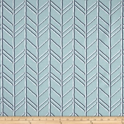 Premier Prints Bogatell Spa Blue Fabric