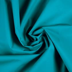 Regency Vinyl Teal Fabric