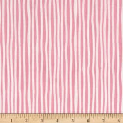 Baby Gone Wild Stripe Pink