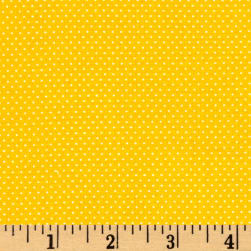 White Pin Dot White Yellow