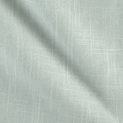 Waverly Circa Solid Robins Egg Linen Fabric