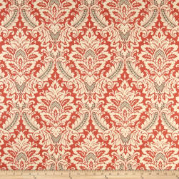 Waverly Donnington Clay Fabric