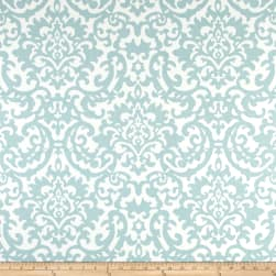 Waverly Duncan Damask Twill Spa Fabric