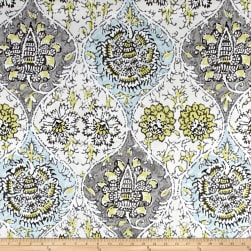 Waverly King's Turban Elephant Fabric