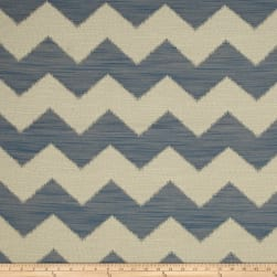 Richloom Pelo Navy Fabric