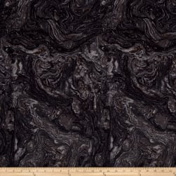 """118"""" Wide Quilt Back  Marble Onyx"""