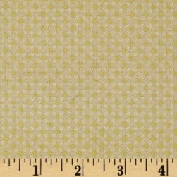 Flights Of Fancy Rosette Beige