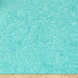 Wilmington Batiks Mini Dots Sea Foam Fabric