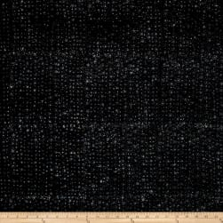 Wilmington Batiks Mini Dots Black Fabric