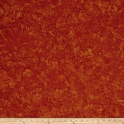 Wilmington Batiks Colorglow Magma Fabric