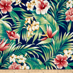 Richloom Solarium Outdoor Cypress Lagoon Fabric
