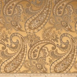 Eroica Candytuft Paisley Jacquard Cappuccino