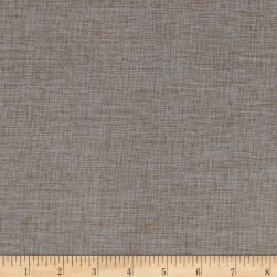 Eroica Cosmo Linen Blue Grey Fabric