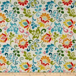 Swavelle/Mill Creek Indoor/Outdoor Hendrickson Primavera Fabric
