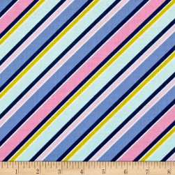 Sew It- Quilt It- Love It! Stripe Multi