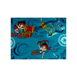Disney Fleece Jake & the Never Land Pirates