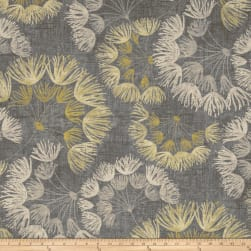 Magnolia Home Fashions Whisper Graphite Fabric