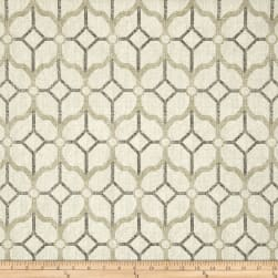 Magnolia Home Fashions Rockaway Pewter Fabric