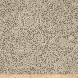 Magnolia Home Fashions Stella Pewter Fabric