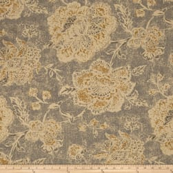 Magnolia Home Fashions Seabrook Metal Fabric