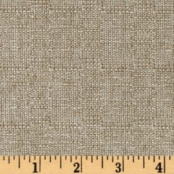 Magnolia Home Fashions Aspen Basketweave Natural Fabric