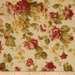 Magnolia Home Fashions Independence Spring Fabric