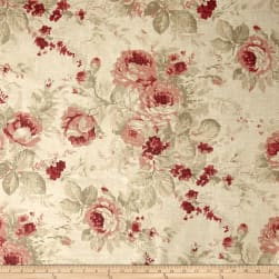 Magnolia Home Shablis Rose Fabric