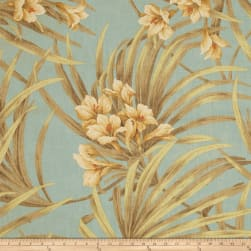 Magnolia Home Fashions St Thomas Spa Fabric