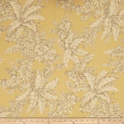 Magnolia Home Fashions Bellingrath Barley Fabric