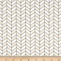 Wilderness Weave Ivory Fabric