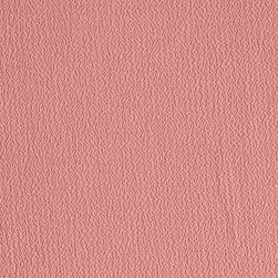 Telio Pebble Crepe Dobby Solid Old Pink Fabric