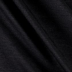 Telio Stretch Miami Mesh Knit Black Fabric