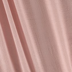 Telio Samba Viscose Gauze Dusty Pink Fabric