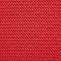 Telio Paola Pique Liverpool Knit Coral Fabric