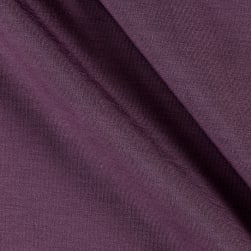 Telio Rayon Jersey Knit Violet
