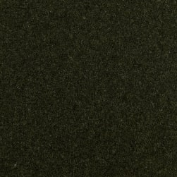 Telio Wool Blend Melton Olive Fabric