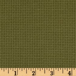 Chelsea Solid Olive