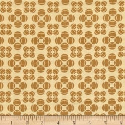 Moda Modern Neutrals Satellite Tan Fabric
