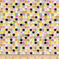 Windham Flirt Dots Multi Fabric