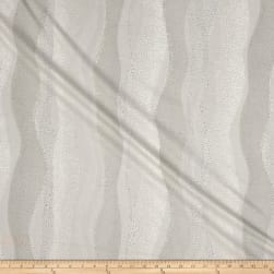 Nature's Pearl Pearlescent Sand Dunes Pearl Metallic Fabric