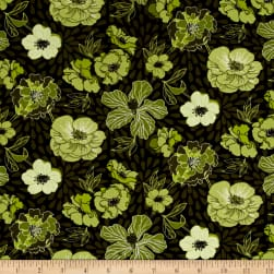 Chelsea Bayswater Moss Green