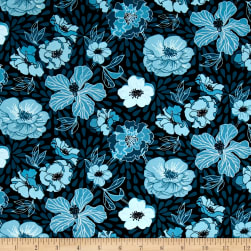 Chelsea Bayswater Turquoise Fabric